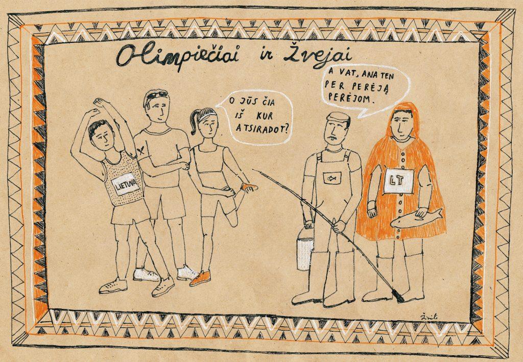 olimpieciai-ir-zvejai_zivile-miezyte